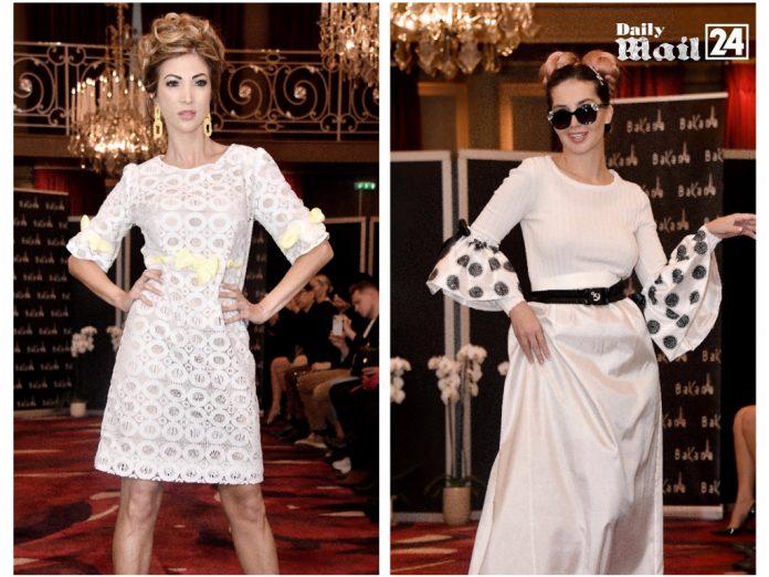 Pamela Eaton: Fashion Designer and Crafter