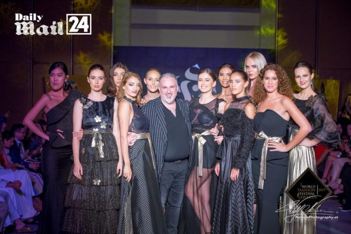 World Fashion Festival Awards (Fall/Winter) 2019