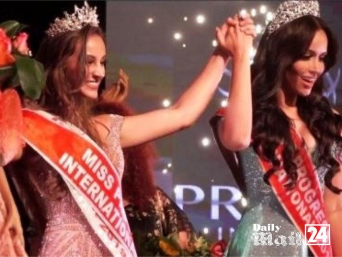 Miss Progress International 2021 will return to Puglia next spring