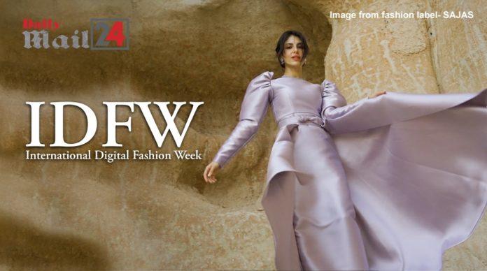 International Digital Fashion Week's Record-Breaking Success