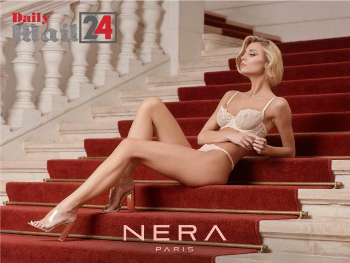 Nera Paris: A new luxury lingerie brand