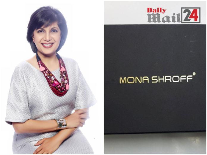 Napkin Ring Latest Table Accessory by Mona Shroff