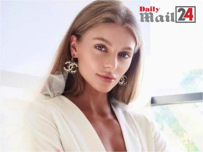 The Miss Multiverse Organisation announce its partnership with Valeria Sizova