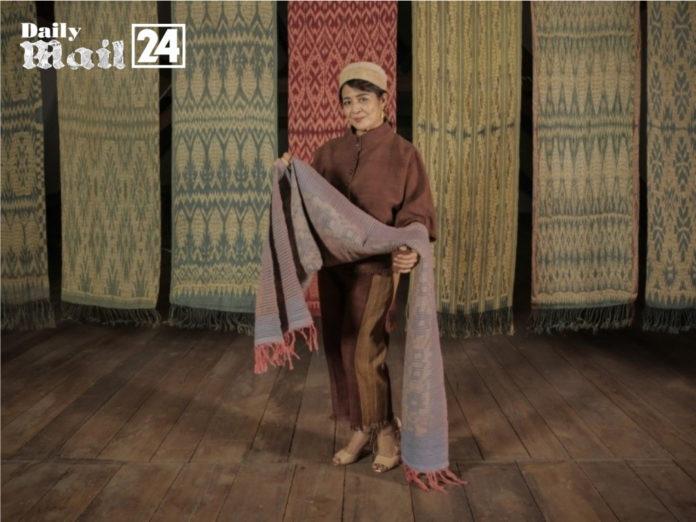 """Rumah Rakuji """"a variety of traditional Indonesian crafts"""""""
