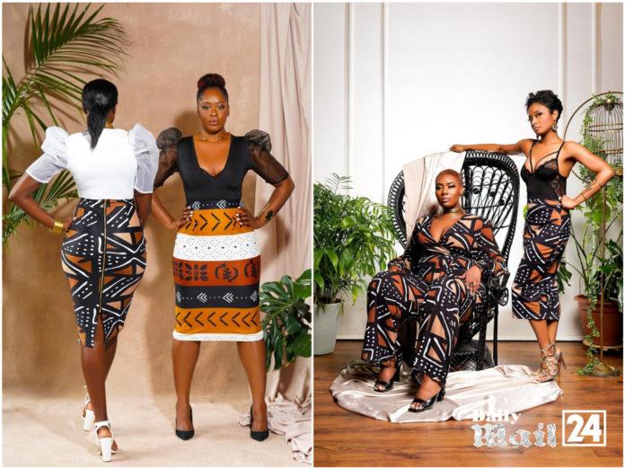 "Sirani's Fashion ""Staying true to African fashion"""