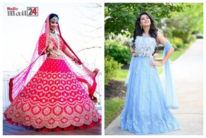 Chaitanya Poloju collaboration with designe Anjali phougat