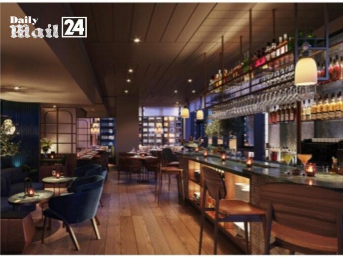 Quiero Mas Modern Mediterranean Restaurant in Hongkong