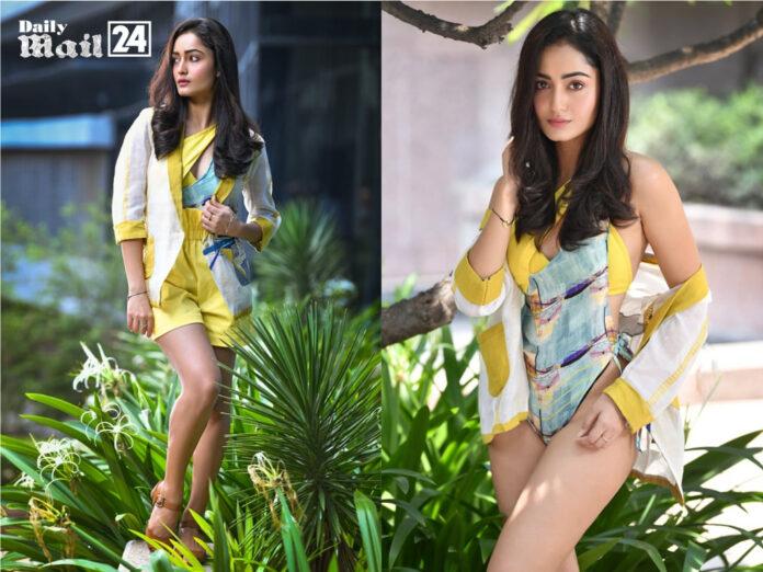 The versatile bikini By Abhishek Dutta