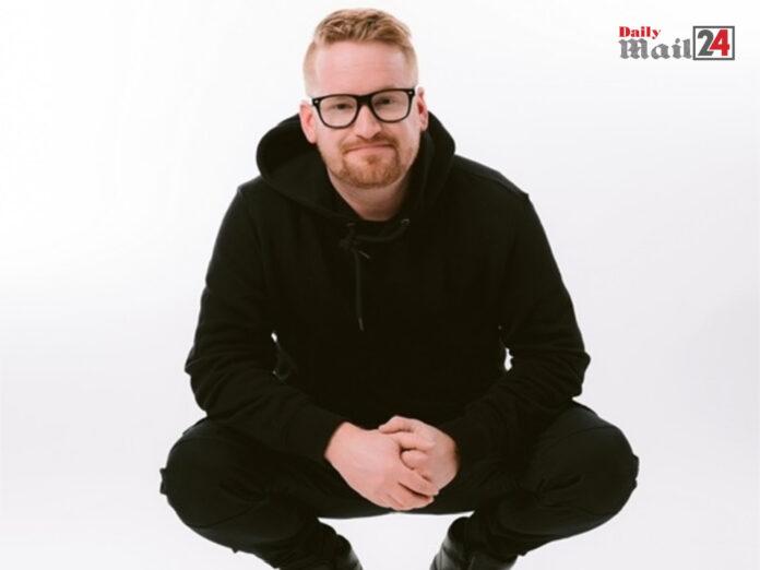 Alexander Rogers- digital marketing expert to Instagram Reel king